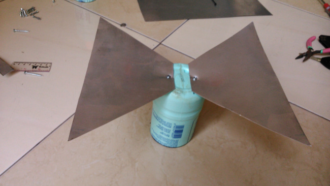 cara-membuat-antena-tv-indoor