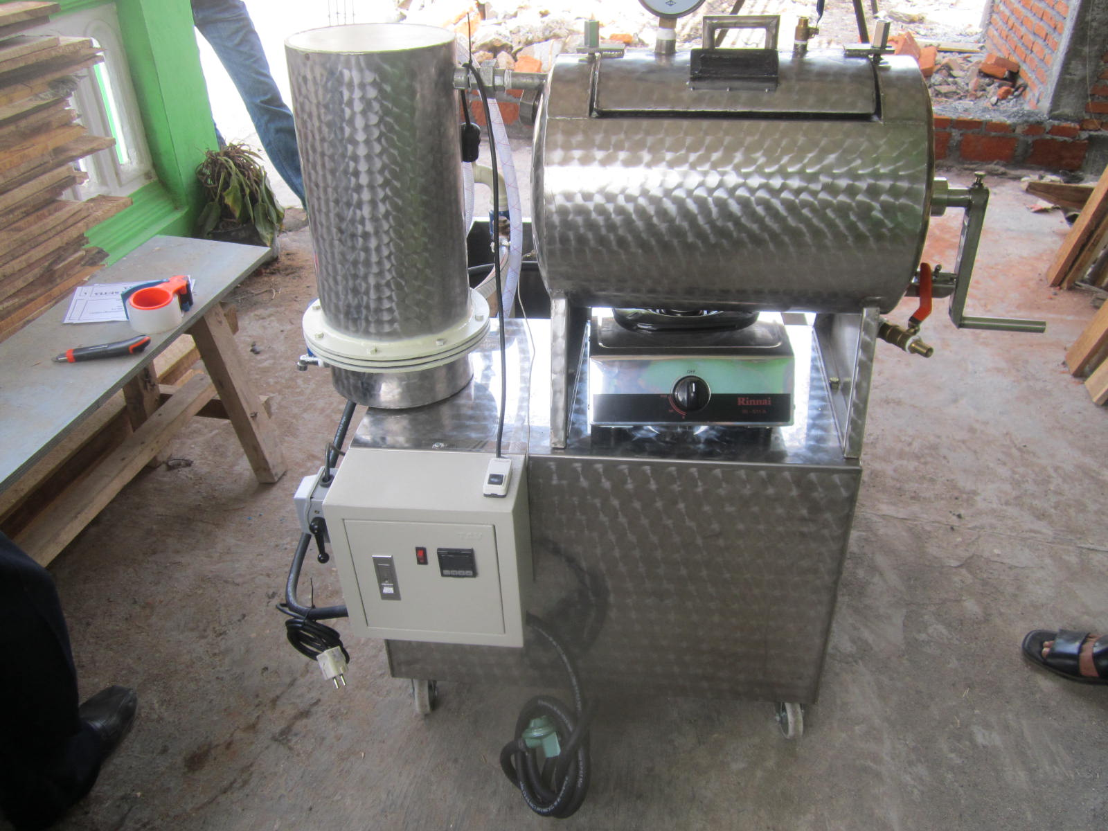 Mesin-Vacuum-Frying