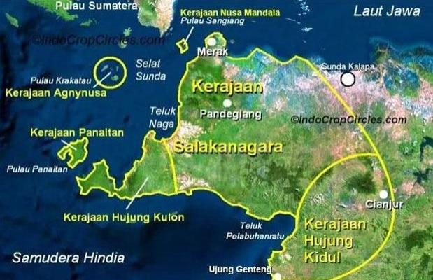 Kerajaan Pertama di Nusantara